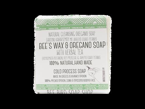 Bee's Wax & Oregano