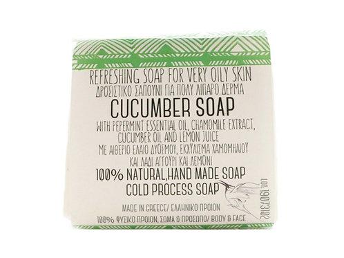Cucumber & Mint Essential Oil