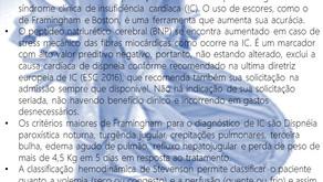 Insuficiência cardíaca: dicas para o diagnóstico