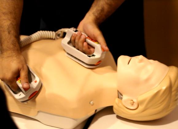 Curso de Emergências Cardiológicas