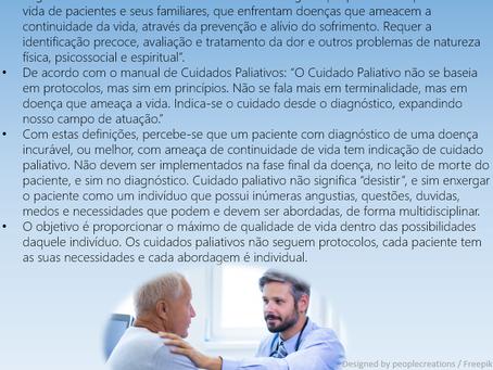 Cuidados Paliativos em Cardiologia