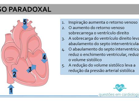 Pulso paradoxal