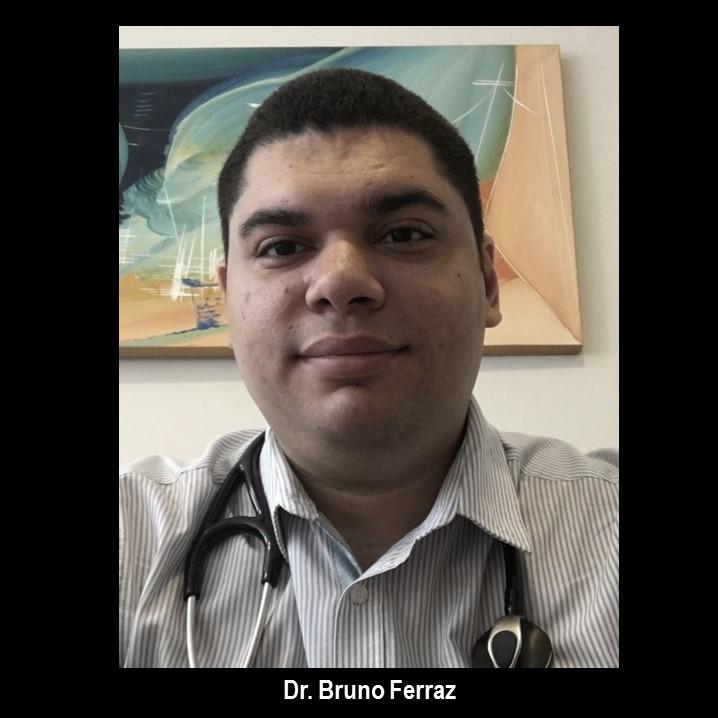 Bruno Ferraz