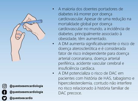 Diabetes e risco cardiovascular