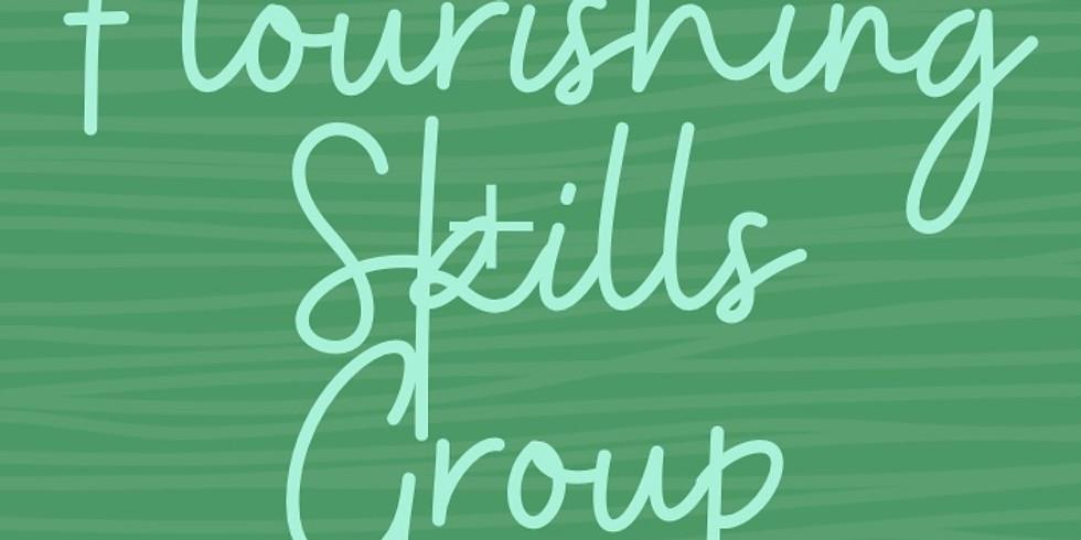 Introduction to Flourishing Skills (FREE)