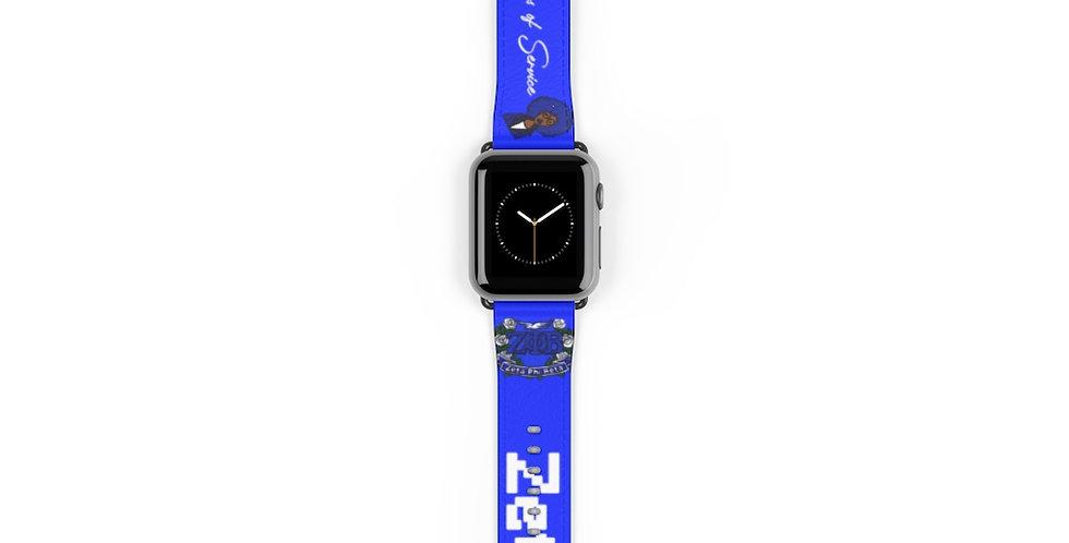 Zeta Centennial Watch Band