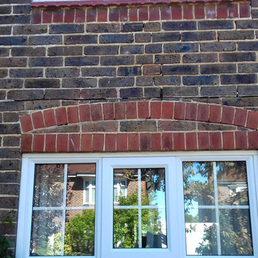 Repointing Broadwater