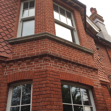 Lime Mortar Repointing Worthing