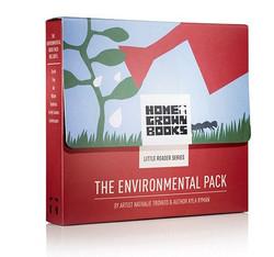 The environmental pack - Home Grown Books