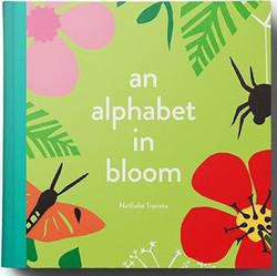 An alphabet in bloom - Home Grown Books