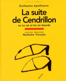 La suite de cendrillon - Passage Piétons