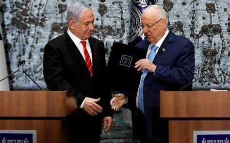 Israël au cœur d'une impasse gouvernementale