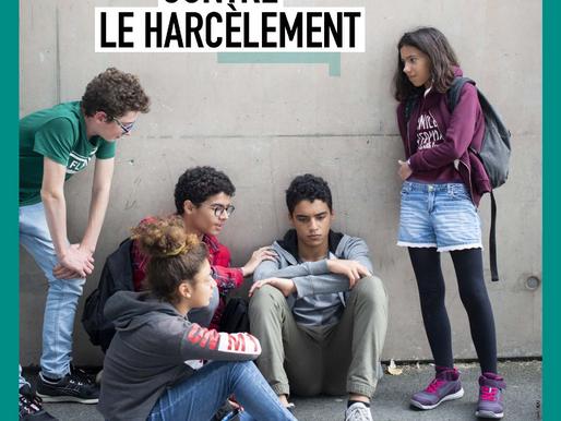 Harcèlement scolaire : les établissements se mobilisent
