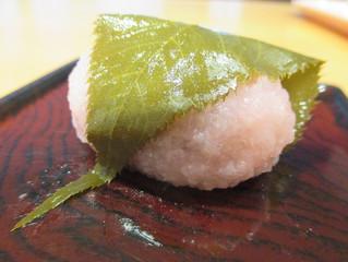 3月4日・11日 管理栄養士レシピ《 桜餅 》
