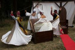 sembadelle-Sembadelle : Le Mariage forcé | Crédit photo : Emilie Rojas