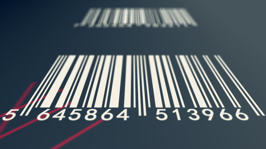 barcode scanning inventory point of sale