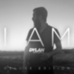 I AM [Deluxe Edition] Cover Art