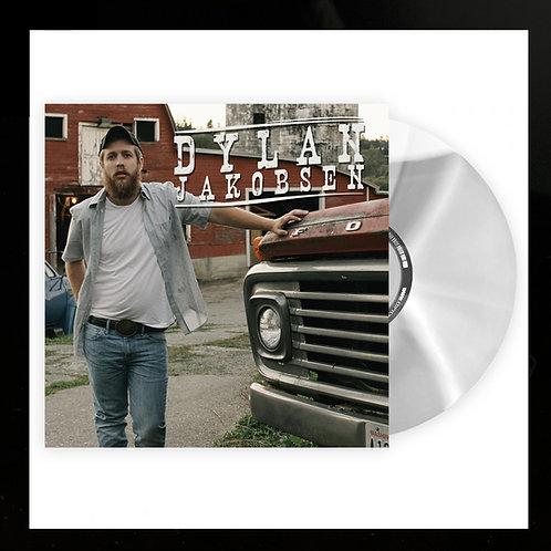 Dylan Jakobsen EP (2014)