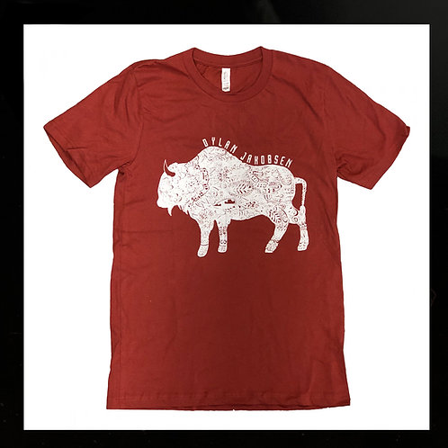 American Bison Tee