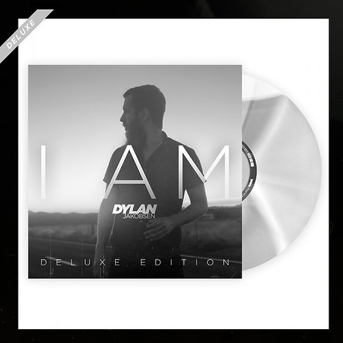 I Am [Deluxe Edition] CD (2019)