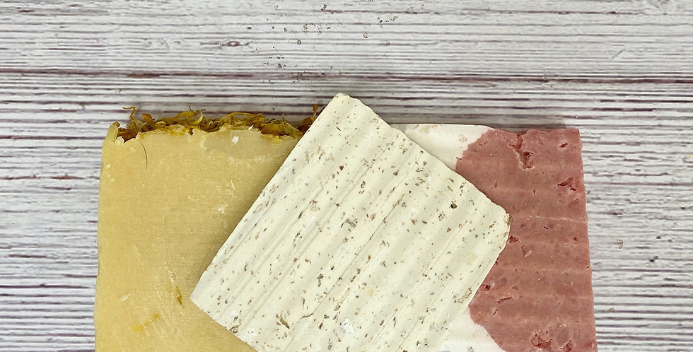 Mix & Match Soap