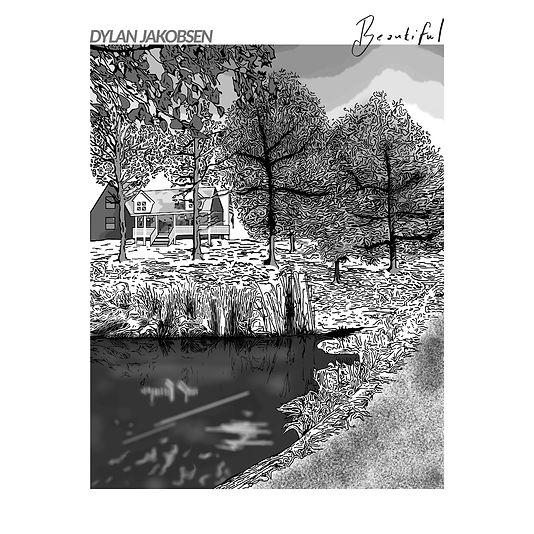 Dylan Jakobsen Beautiful Cover