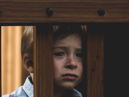 איך לעזור לילדים להתמודד עם נושא מוות?