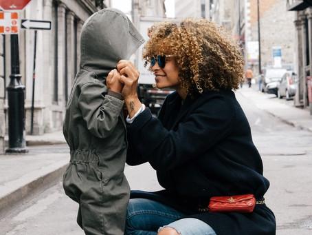 איך לגרום לילדים לשתף אותנו בחוויות שלהם?