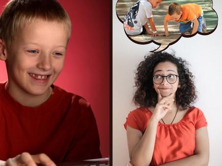 איך לפתח כישורים חברתיים אצל ילדים?