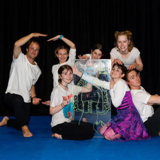 Stonnington Youth Arts Initiative
