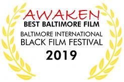 2019 Best Baltimore Film - Awaken.jpg