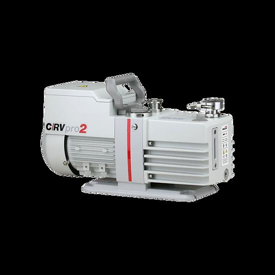 "Welch Crvpro 2, 115V,60Hz 1Ph, Nw16 W/5/8-3/4"" Hose Barb W/Us Plug"