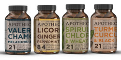 Brothers Apothecary Capsules Featured