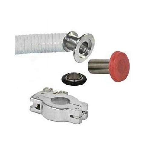 Welch Vacuum Concentrator Adapter Kit