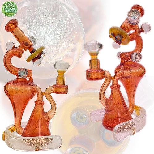 Microscope Recycler