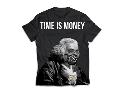 Time Is Money Shirt
