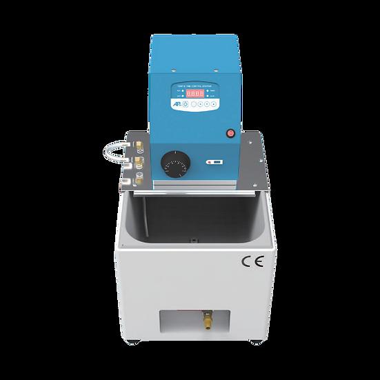 Circulating heater 9L, ~200C