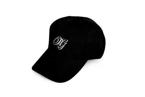 OG Dad Cap (Black)