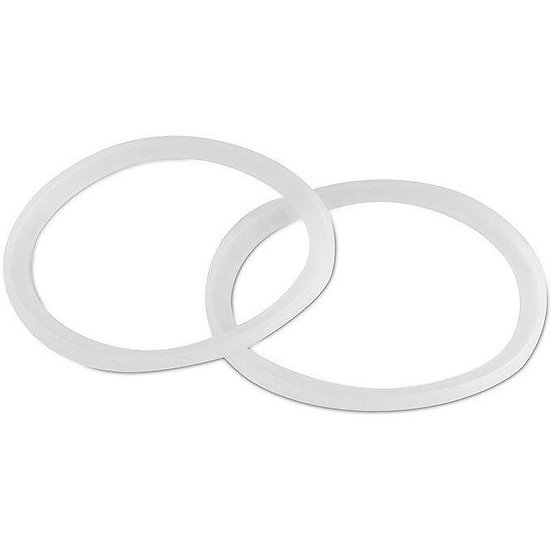 """6"""" Sight Glass Gasket - Silicone"""
