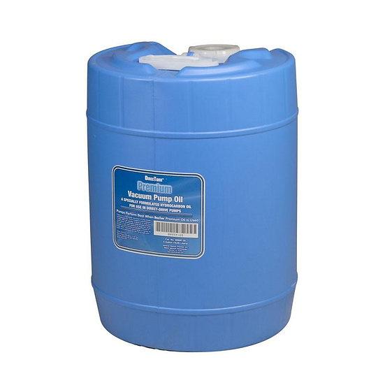 Welch Direct Premium Oil 5 Gallon