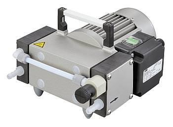 Welch Mpc 101Z Ptfe Dry Pump 6 Torr, 18 L/Min, Ce, 115 V, 50/60 Hz 1Ph