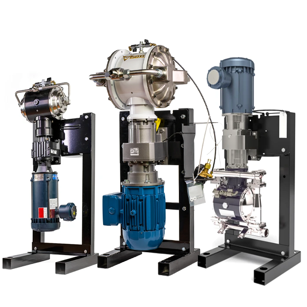 EXTRACTION PUMPS