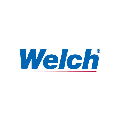 Welch Ss Baffle Assembly 1374N