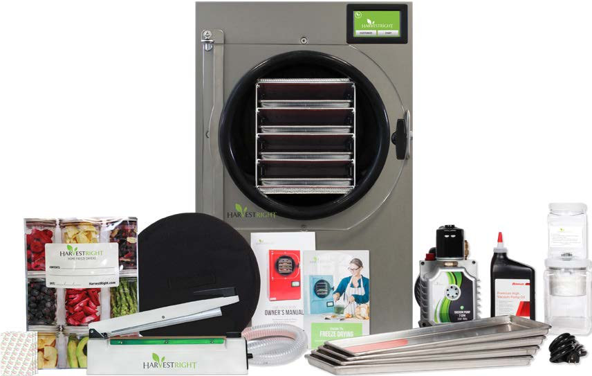 Home Freeze Dryer - Medium