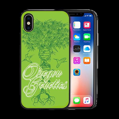 OG iPhone X Case
