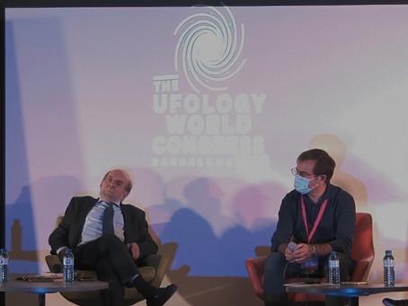 Crónica del IV Ufology World Congress de Dogma Cero.