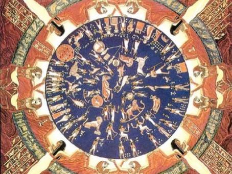 La crisis del COVID-19, un paso más de la Edad Oscura del alma (I). La Ciclología del Tiempo.
