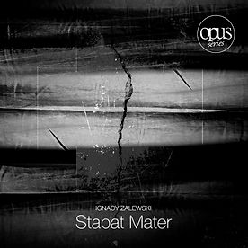 Stabat Mater - kantata z prologiem na głosy solowe, perkusję solo, chór mieszany i zespół instrumentalny (2018)