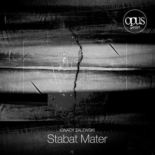 Stabat Mater - płyta monograficzna