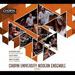 chopin-university-modern-ensemble-debiut